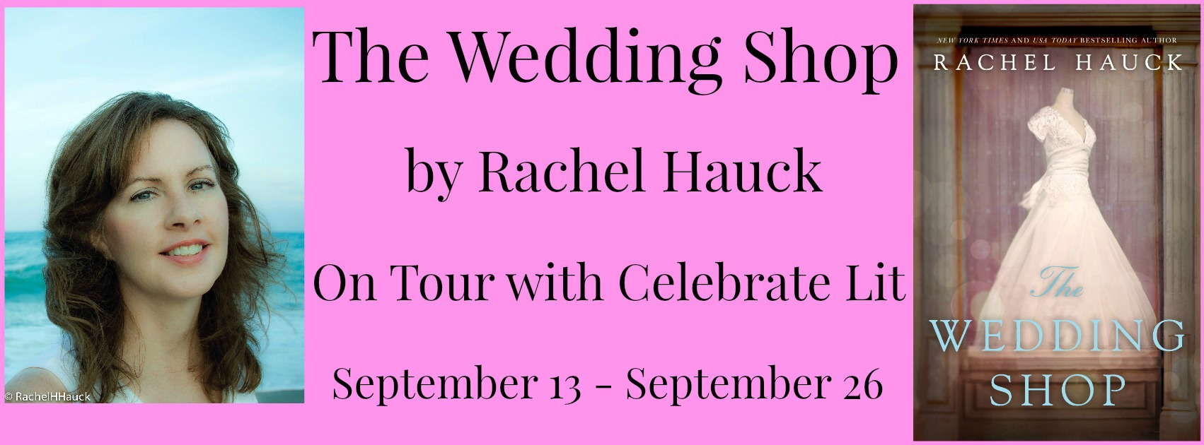 Rachele hauck wedding