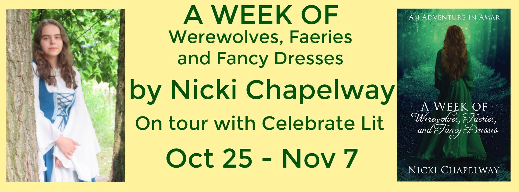 werewolvesfaeires&fancydresses FB