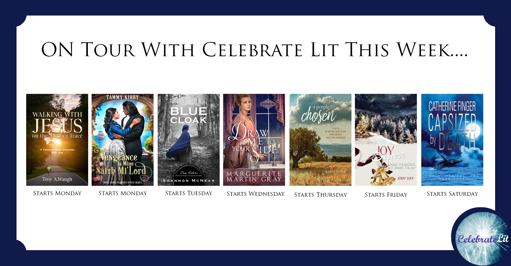 Celebrate Lit Publicity Group